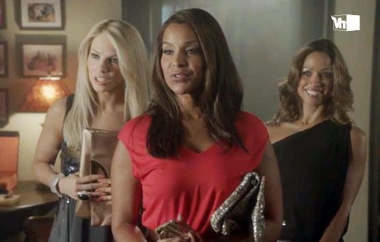 'Single Ladies' Recap: Splash Around a Little