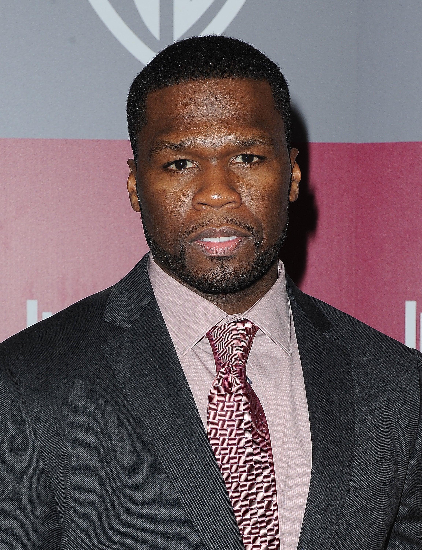 Coffee Talk: 50 Cent Suffers Twitter Meltdown