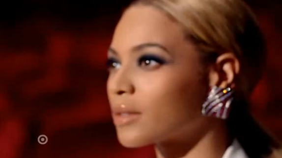 Must-See: Beyonce Stars in New Target Ad