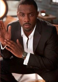 Idris Elba Lands Leading Role in 'Pacific Rim'