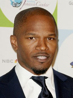 Jamie Foxx in Talks to Star in Quentin Tarantino's 'Django Unchained'