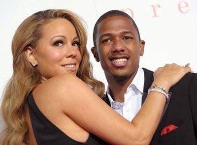 Nick Cannon Wants More Kids, Mariah Says 'No Way'