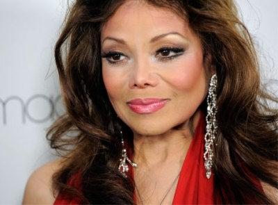 La Toya Jackson Says MJ's Death was Planned