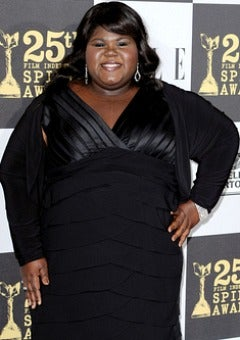 Gabourey Sidibe Talks Dating and Sex on 'Chelsea Lately'