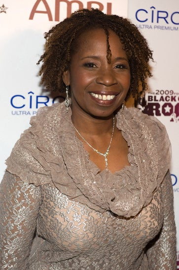 EMF 2011: Iyanla Vanzant's Special Message For You