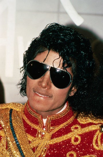 The King of Pop: The Life and Times of Michael Jackson