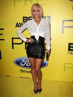 2011 Pre-BET Awards Events