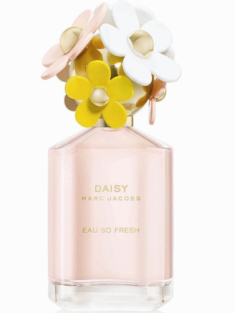Our Favorite New Summer Scent!