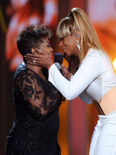Must-See: Mary J. Blige's BET Awards Performance