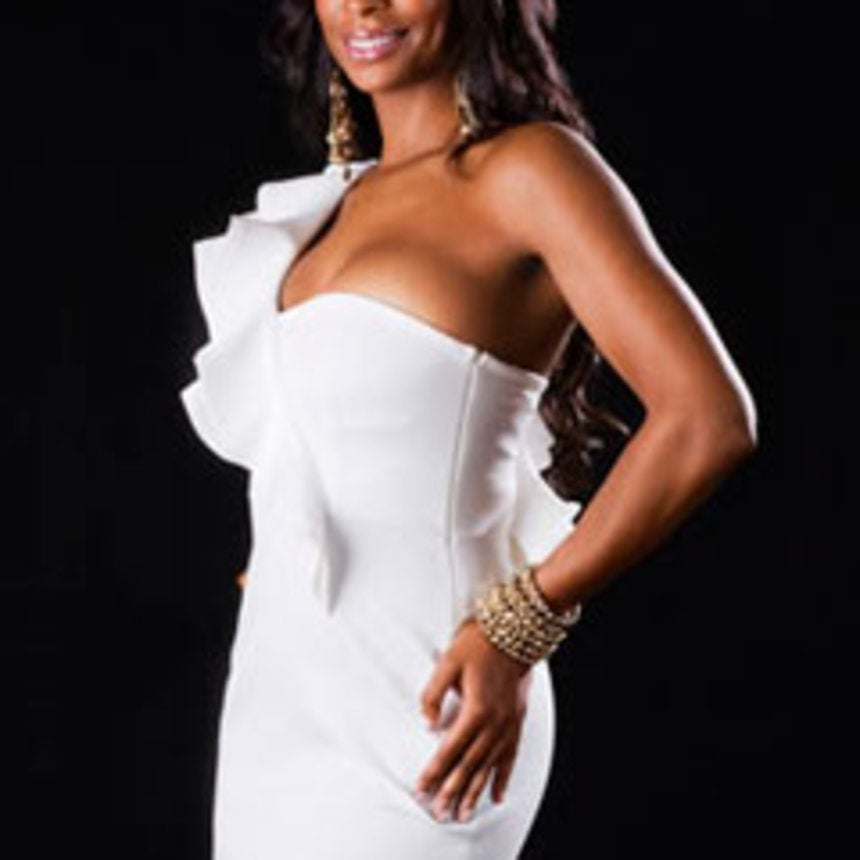'Basketball Wives' Star Jen Williams Files Divorce Papers