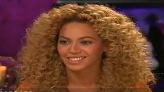 Beyonce on Jay-Z: 'He's Amazing!'