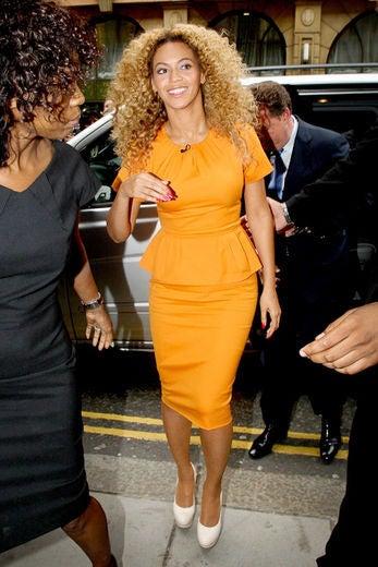 Must-See: Beyonce Talks Career and Babies on 'Piers Morgan'