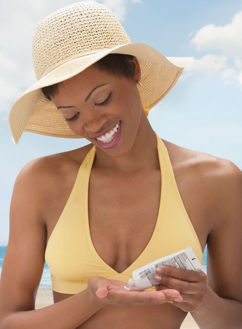Ask the Experts: Ten Face-Saving Skin Secrets