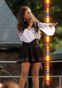5 Questions for Jennifer Hudson on the ESSENCE Music Festival