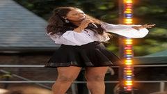 5 Questions for Jennifer Hudson on the ESSENCE Music Festival