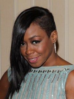5 Questions for Tichina Arnold on 'Happily Divorced'
