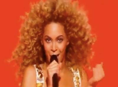 Must-See: Beyonce Rocks 'X-Factor'