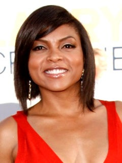 Taraji P. Henson Dishes on Her Role in 'Larry Crowne'