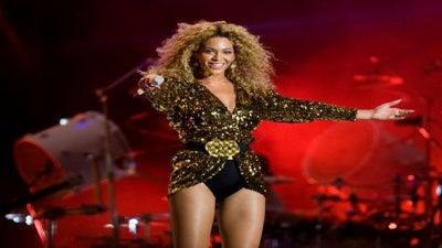 Beyonce's '4' Estimated to Make #1 Debut