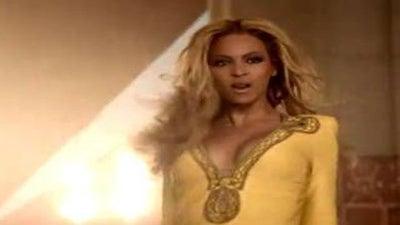 Must-See: Beyonce's 'Run the World' Alternatve Version