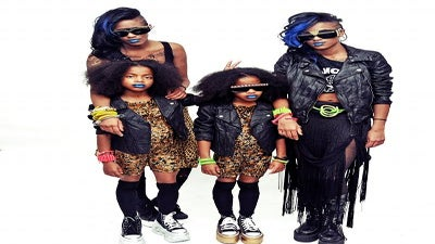 Coco & Breezy Debut Kids Line