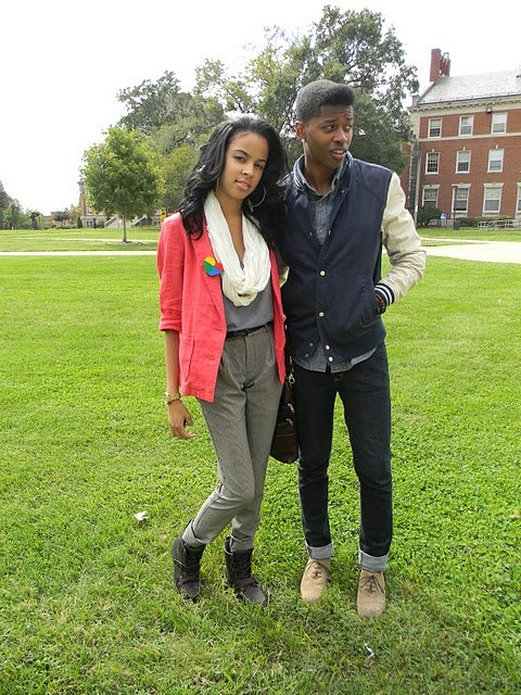 HU Students Second 'Most Stylish' In Nation