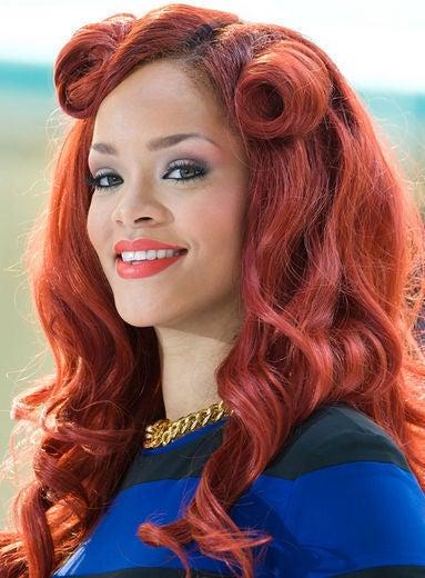 Rihanna to Perform 'Loud' Concert for Tornado Victims