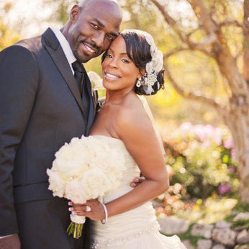 Black Love: Niecy Nash and Jay Tucker's Wedding