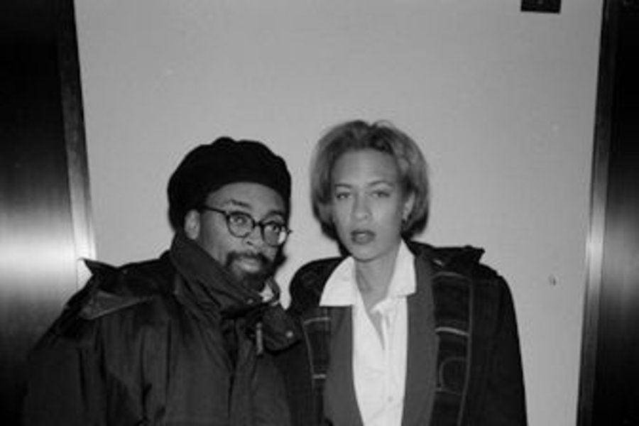 Black Love: Spike Lee and Tonya Lewis Through the Years - Essence