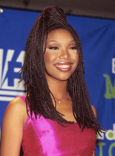 Black Music Month Hottest Hairstyles Of The 90s Essence