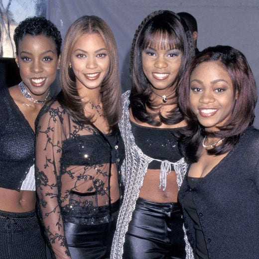 Coffee Talk: Former Destiny's Child Manager Says a Biopic Is in the Works