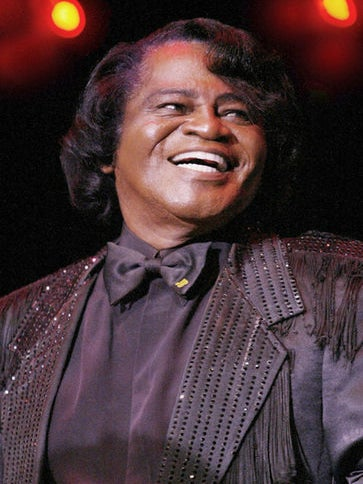 South Carolina Court Overturns James Brown Estate Settlement