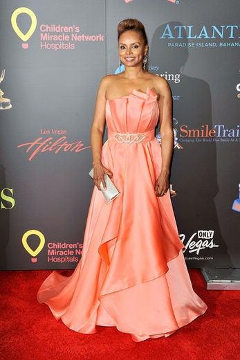 Debbi Morgan Added to Cast of Lifetime's Toni Braxton Biopic