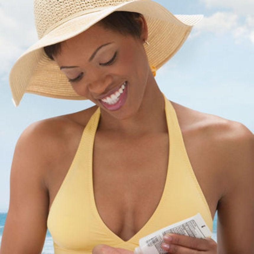 Ask the Experts: 10 Black Skin Secrets