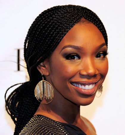 Must-See: Brandy 'On My Own' Documentary Teaser