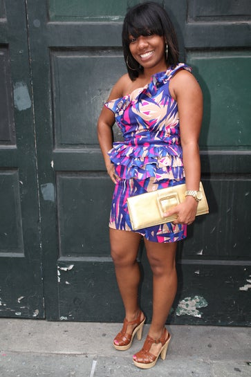 Street Style: Straight from the Crescent City