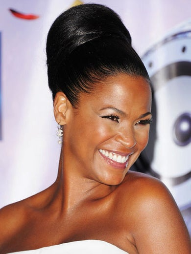 Nia Long Gives Birth to a Son