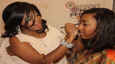 EMF 2011: Faux Lash Tutorial