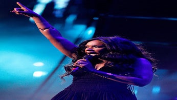 Must-See: Jennifer Hudson Covers 'I'll Be There' at EMF