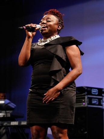 EMF 2010: All-Star Gospel Fest