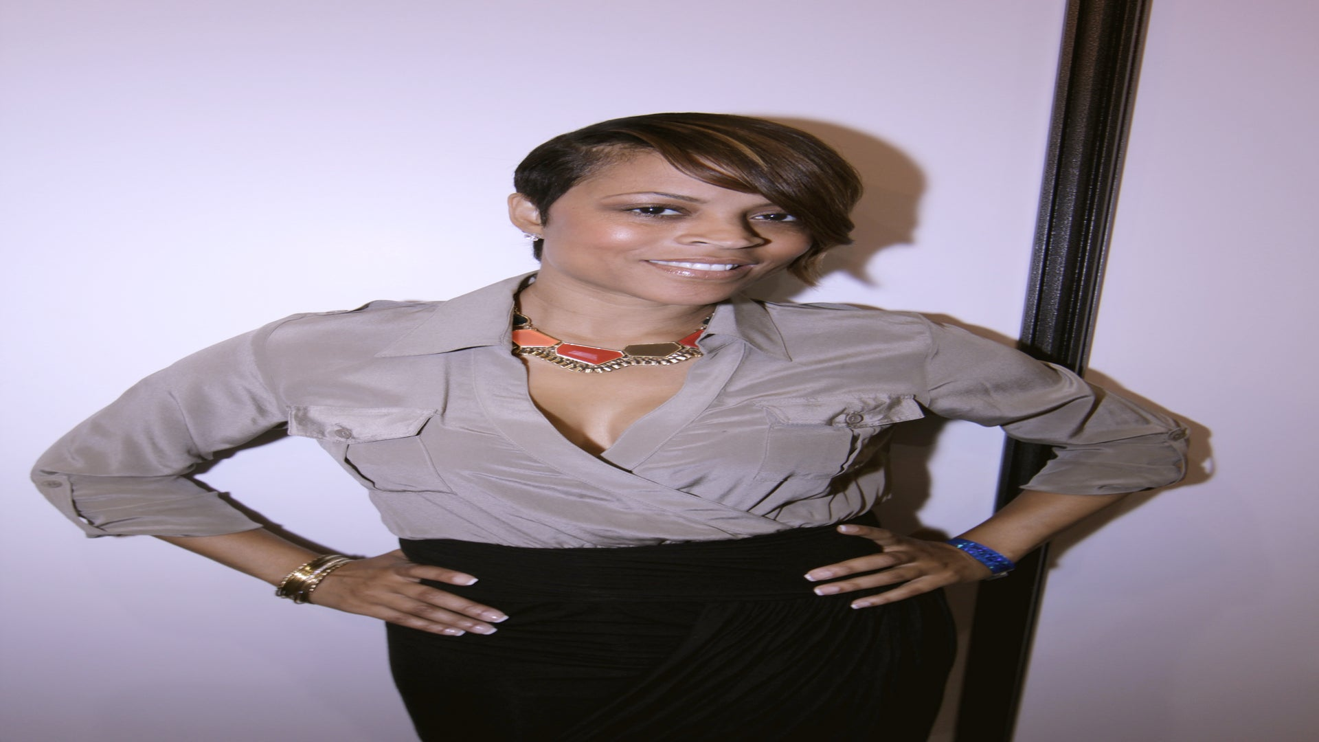 Shaunie Sets The Record Straight On 'Basketball Wives' Relevancy
