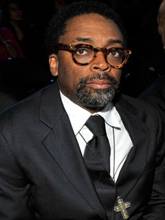 Spike Lee Sends More Than 300 Tweets on Trayvon Martin