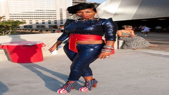 Street Style: Straight from the Superdome, Day 2