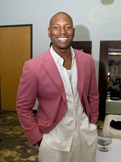 Tyrese Talks Sex, Polygamy, and Marriage