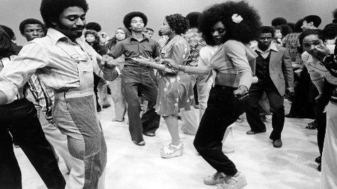 Don Cornelius' 'Soul Train' Headed to Smithsonian