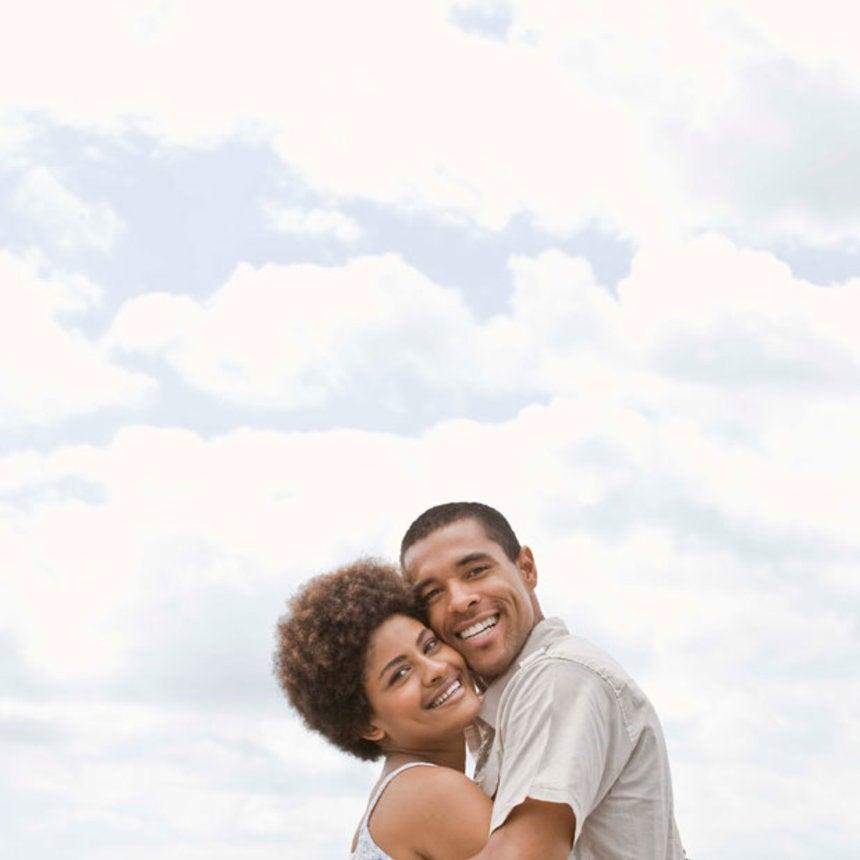 Study: Men Are More Desperate for Love
