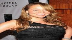 Coffee Talk: Mariah Carey to Assist on 'X Factor'