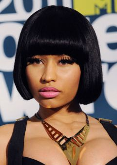 Nicki Minaj Mourns Loss of  Murdered Cousin