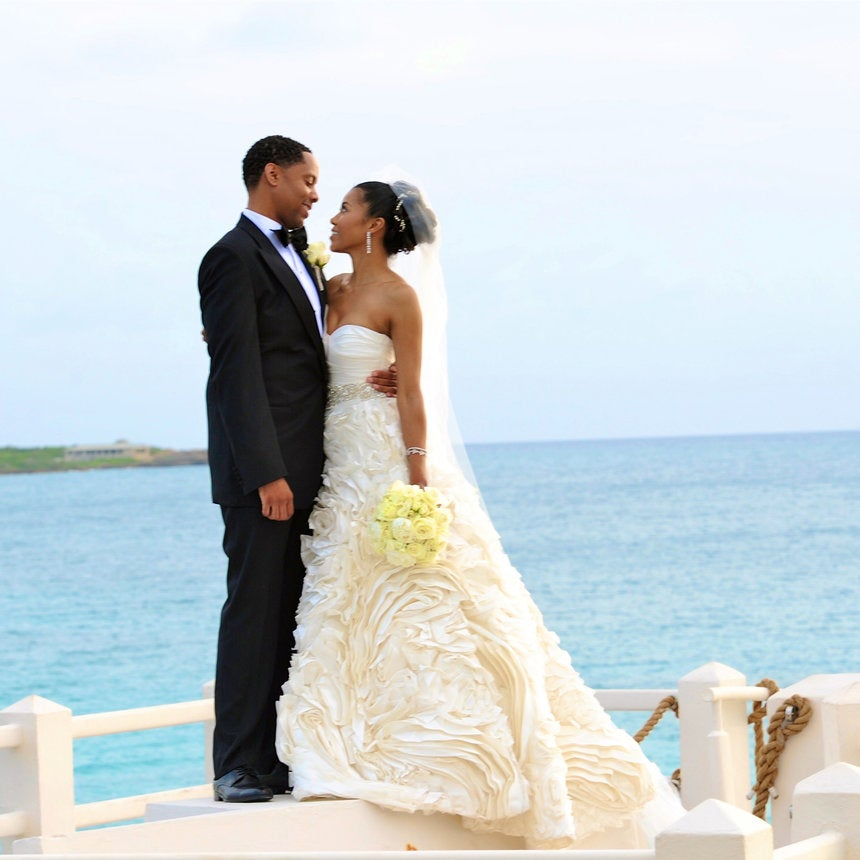 EXCLUSIVE: 5 Questions with Ameriie on Love and Marriage
