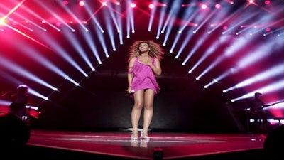 Coffee Talk: Beyonce's '4' Makes No. 1 Debut